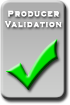 Producer Validation